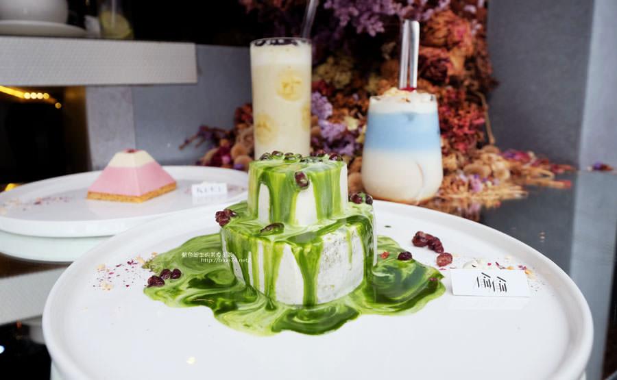 20171103084328 55 - 偷偷Toutou Cuisine-在精明商圈巷弄唯美玻璃屋乾燥花包圍.偷偷吃雙層心型夢幻抹茶和粉嫩金字塔甜點