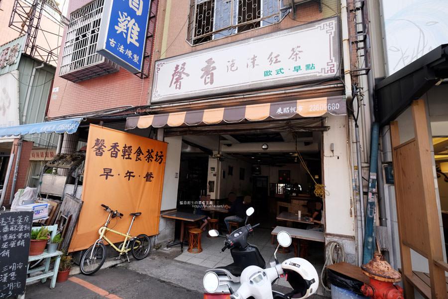 20171105001834 37 - 馨香泡沫紅茶-保留舊式傳統泡沫紅茶店.一中商圈推薦美食