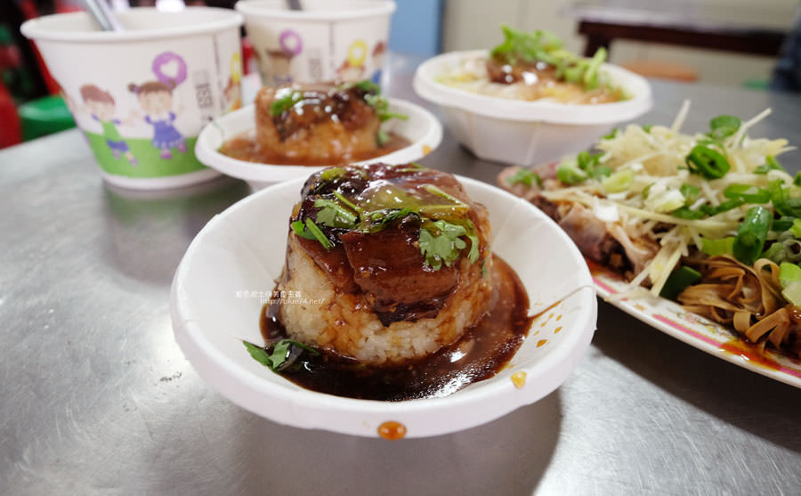 台中清水│阿騰米糕-在地人推薦隱藏版清水米糕