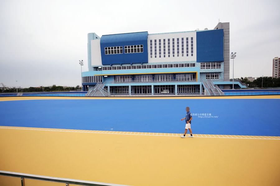 20171112004917 57 - 台中港區運動公園-台中首座大型運動公園落腳海線沙鹿.國際級正規滑輪溜冰場