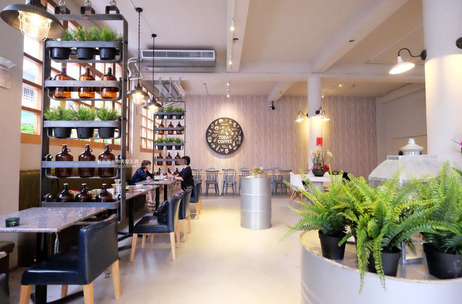 20171113021201 3 - 今咖啡Jingcoffee-台中後火車站20號倉庫旁推薦老屋新生隱密巷弄 LOFT風咖啡館