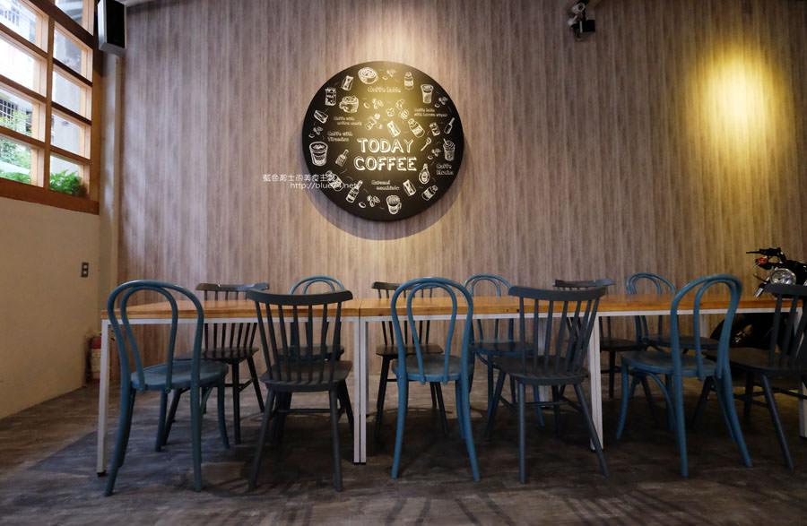 20171113021208 14 - 今咖啡Jingcoffee-台中後火車站20號倉庫旁推薦老屋新生隱密巷弄 LOFT風咖啡館