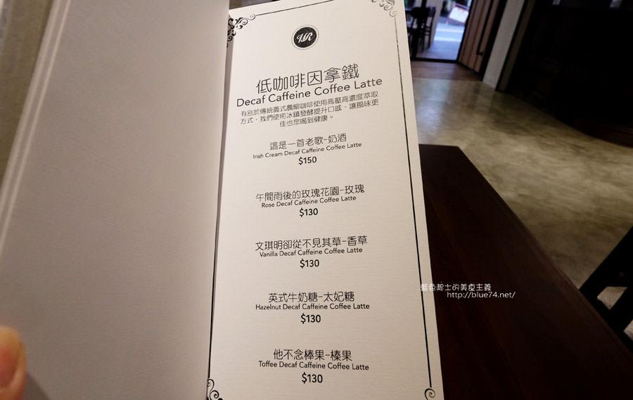 20171114013935 18 - 羊毛馬路咖啡勤美店-咖啡甜點時光.還有提供無菜單料理跟輕食喔