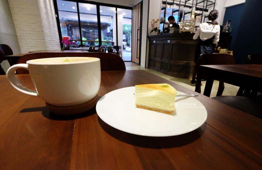 20171114013946 8 - 羊毛馬路咖啡勤美店-咖啡甜點時光.還有提供無菜單料理跟輕食喔