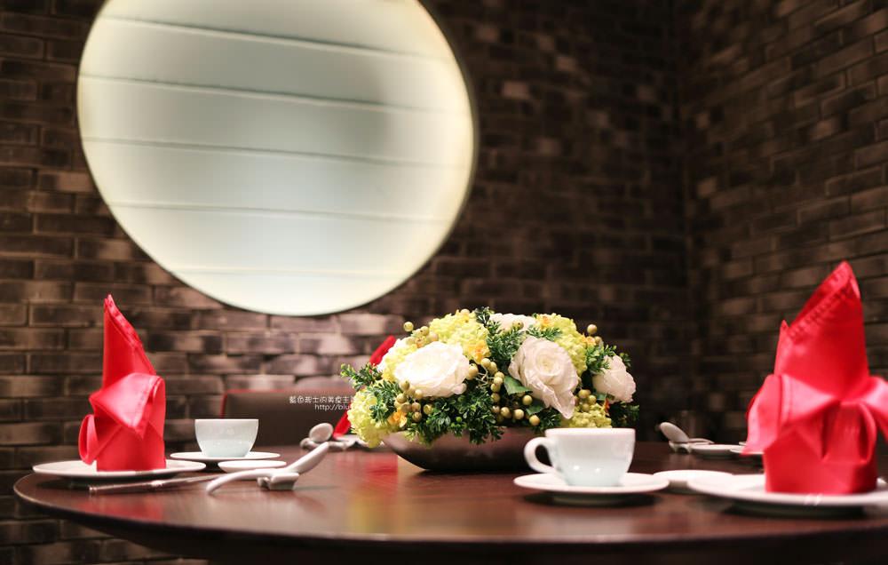 20171115010003 36 - 熱血採訪│漢來軒台中店-上海前50大必吃美食餐廳之一.全台首店進駐台中.尾牙桌菜聚會好選擇