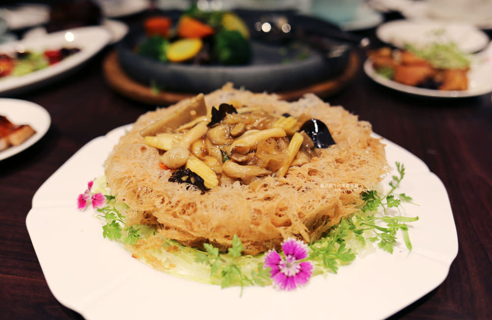 熱血採訪│漢來軒台中店-上海前50大必吃美食餐廳之一.全台首店進駐台中.尾牙桌菜聚會好選擇