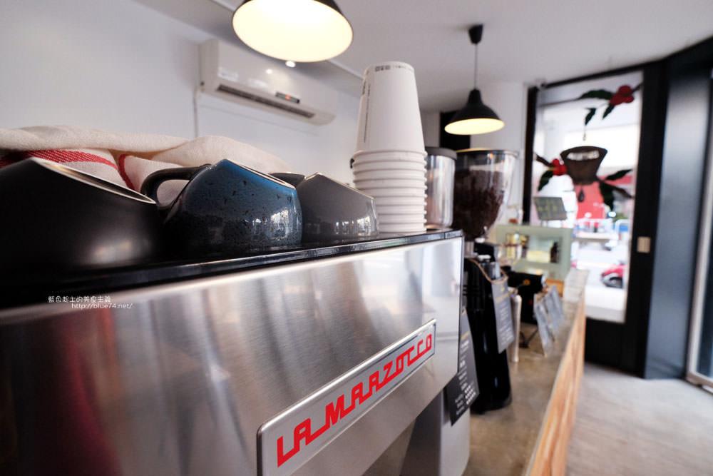 20171123003038 51 - LightBeam Coffee Roasters-一中商圈簡約明亮咖啡館.找晨早午餐老闆新作