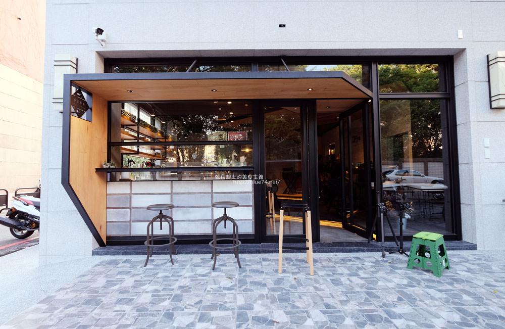20171124003238 53 - 玖安飛飛│北區有設計感的咖啡館.吃輕食喝咖啡再來份下午茶甜點~