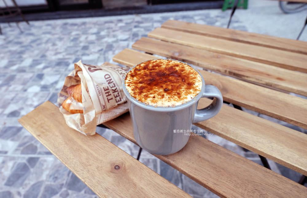 20171124003249 31 - 玖安飛飛│北區有設計感的咖啡館.吃輕食喝咖啡再來份下午茶甜點~
