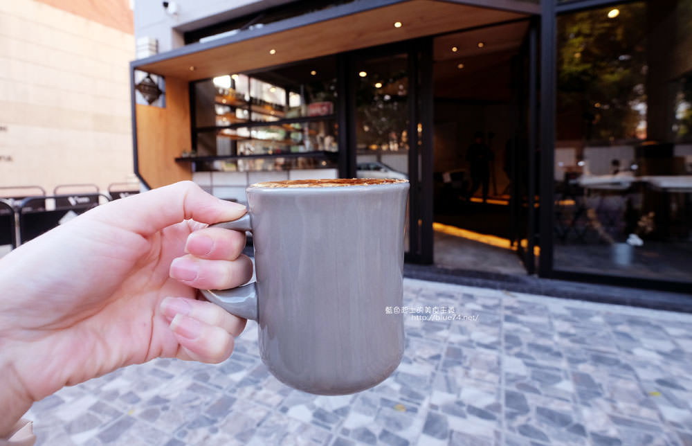 20171124003250 38 - 玖安飛飛│北區有設計感的咖啡館.吃輕食喝咖啡再來份下午茶甜點~