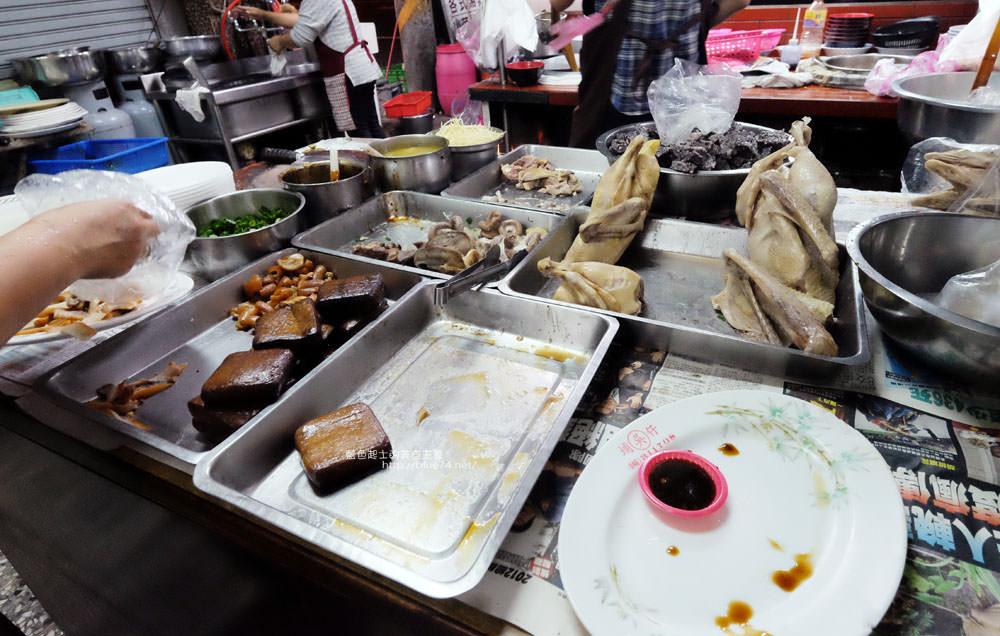 20171125232328 85 - 阿鳳老店鵝肉-沙鹿在地人推薦排隊美食小吃