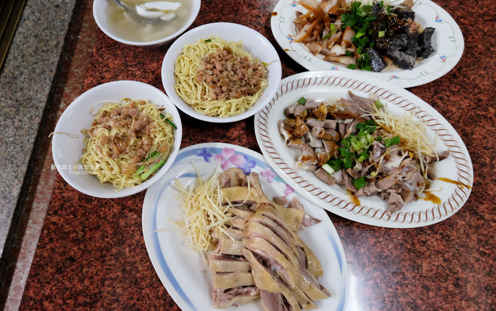 20171125232337 27 - 阿鳳老店鵝肉-沙鹿在地人推薦排隊美食小吃