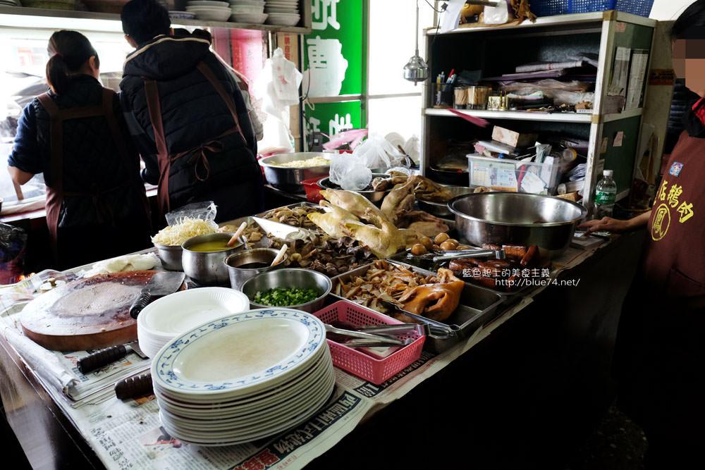 20171126001954 93 - 阿鳳老店鵝肉-沙鹿在地人推薦排隊美食小吃