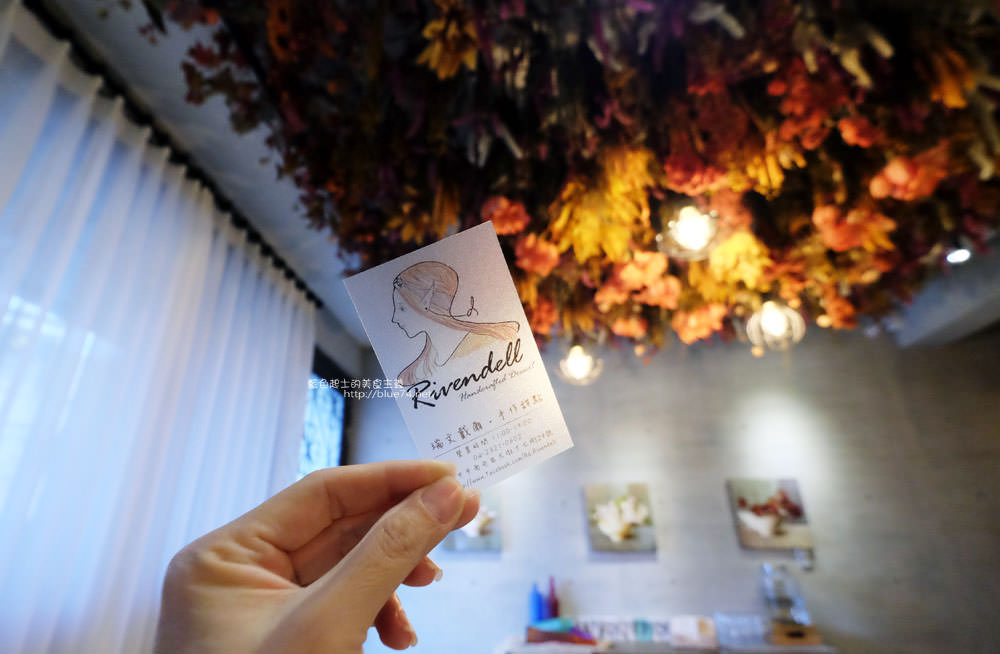 20171127202032 47 - 瑞文戴爾手作甜點-好拍的唯美精靈花園甜點玻璃屋及夢幻迴旋梯