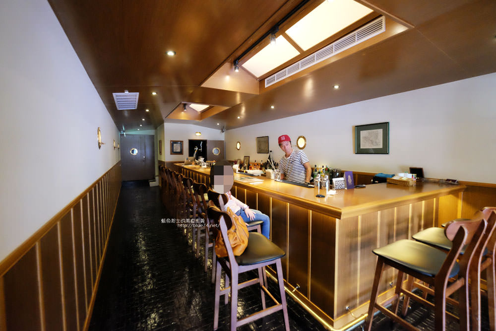 20171128092208 21 - Portside cafe-船屋造型裡好吃的日式舒芙蕾厚鬆餅和早午餐輕食
