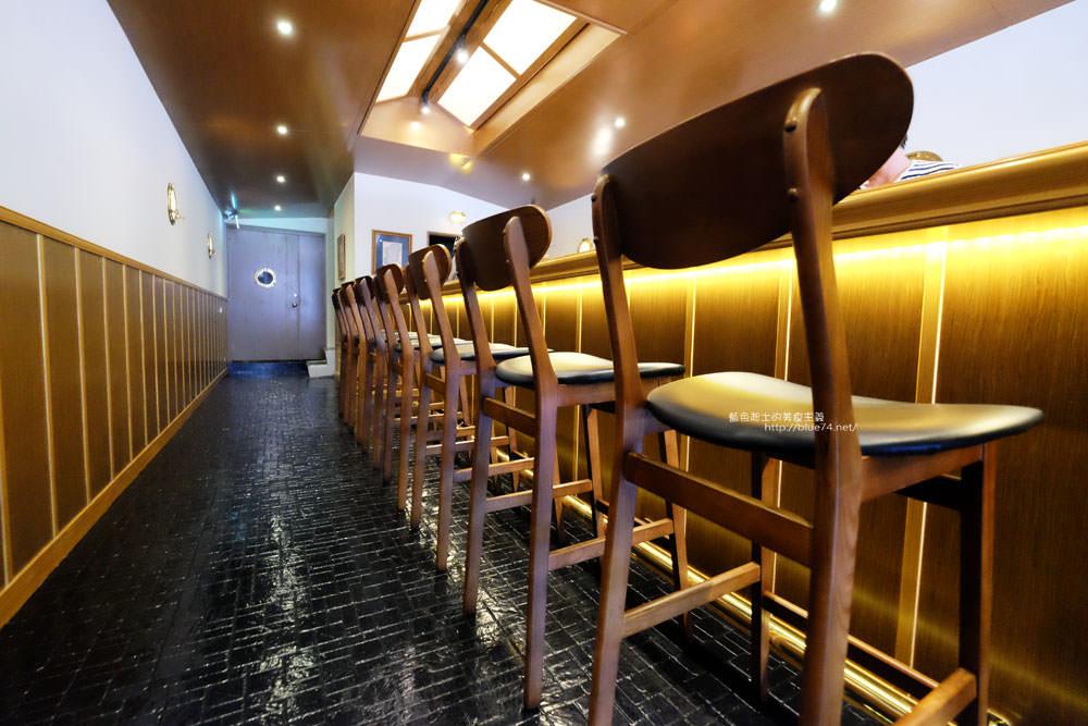 20171128092209 46 - Portside cafe-船屋造型裡好吃的日式舒芙蕾厚鬆餅和早午餐輕食