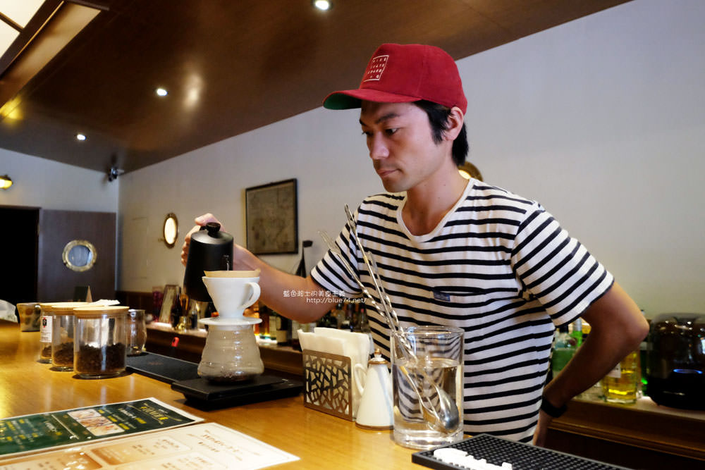 20171128092219 2 - Portside cafe-船屋造型裡好吃的日式舒芙蕾厚鬆餅和早午餐輕食