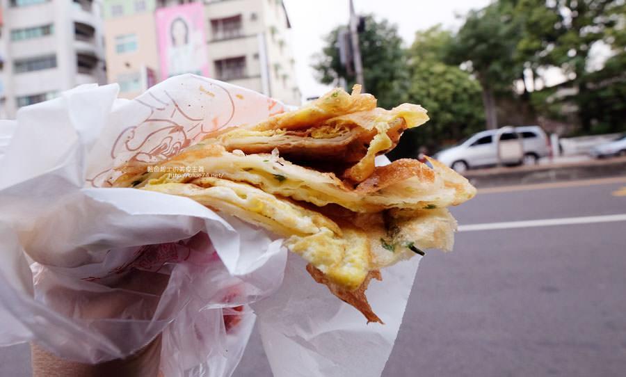 20171206235622 35 - 豐原文具旁蔥油餅-薄酥香好吃.吃完覺得買太少了