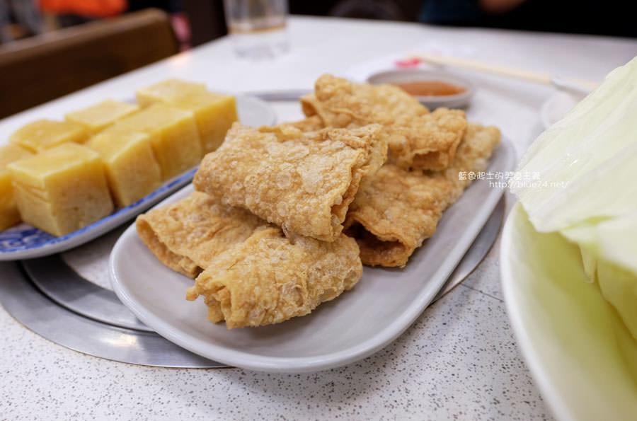 20171207233628 88 - 豐光北京涮羊肉全羊大餐│湯頭清甜,燒烤羊肉串也不賴