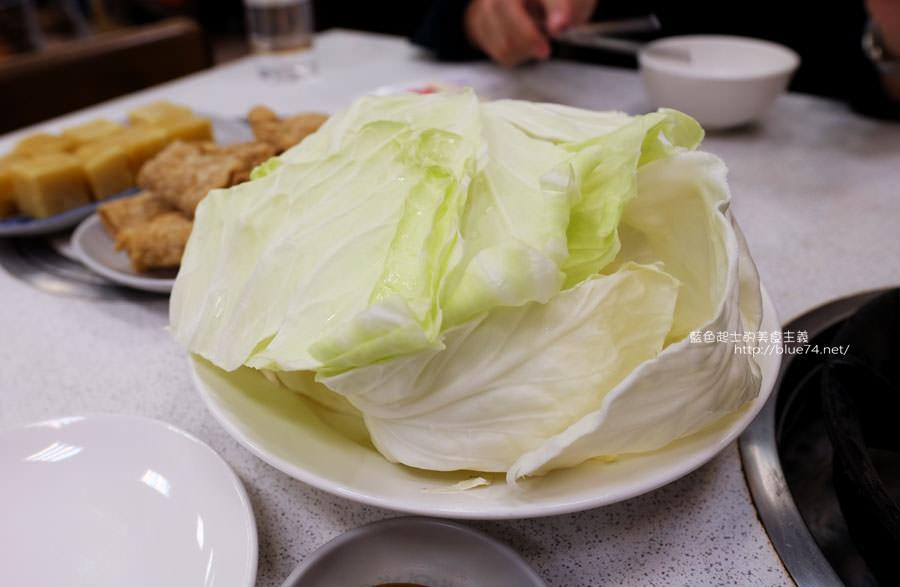 20171207233630 12 - 豐光北京涮羊肉全羊大餐│湯頭清甜,燒烤羊肉串也不賴