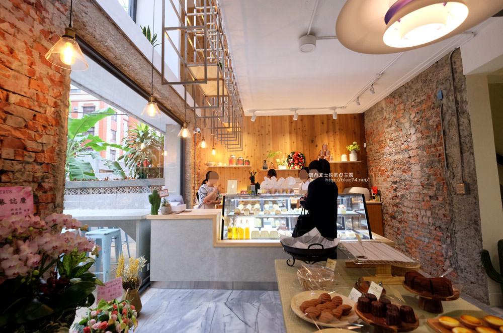 20171209005410 41 - 蜜柑法式甜點麵包-漂亮有氛圍的老屋庭院甜點烘焙店