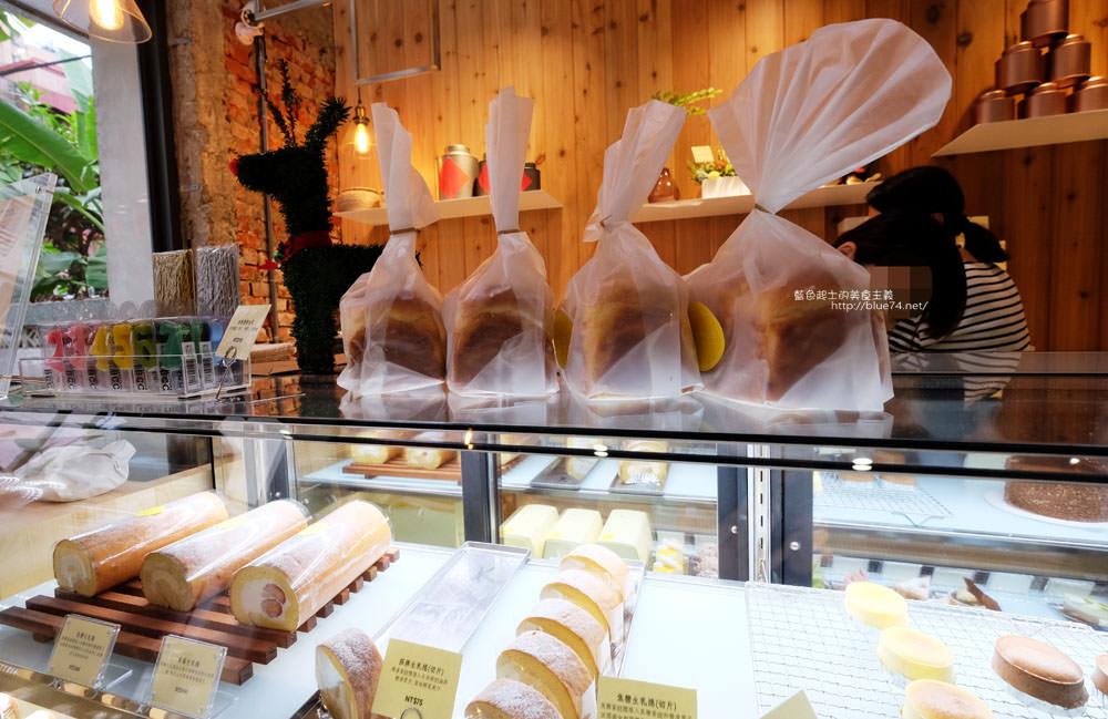 20171209005412 3 - 蜜柑法式甜點麵包-漂亮有氛圍的老屋庭院甜點烘焙店