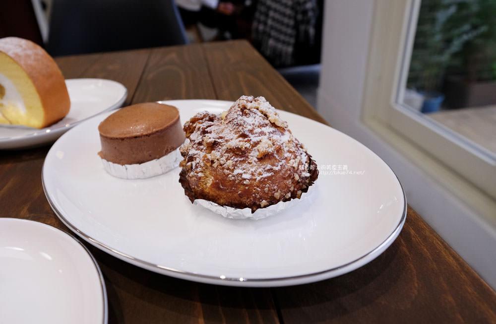 20171209005428 3 - 蜜柑法式甜點麵包-漂亮有氛圍的老屋庭院甜點烘焙店