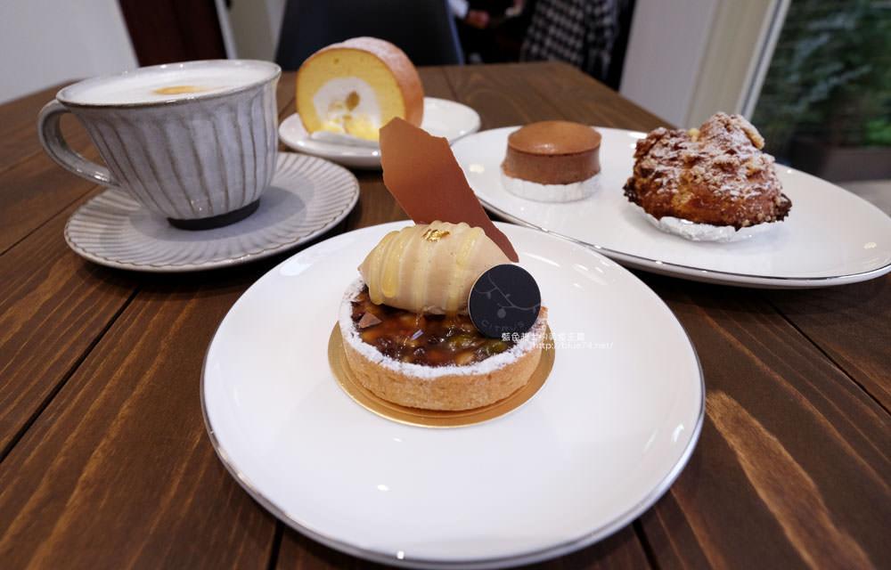 20171209005428 87 - 蜜柑法式甜點麵包-漂亮有氛圍的老屋庭院甜點烘焙店