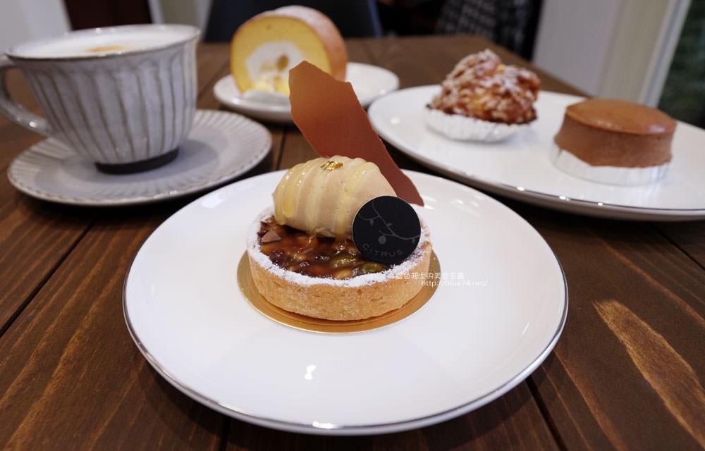 20171209005431 52 - 蜜柑法式甜點麵包-漂亮有氛圍的老屋庭院甜點烘焙店