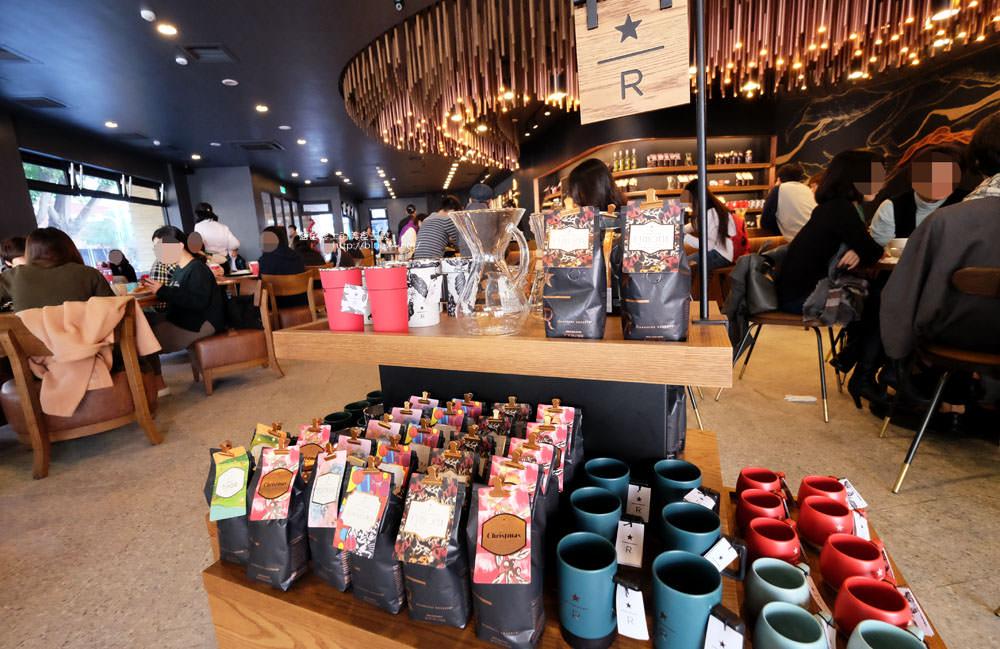 20171212234031 37 - 星巴克台中大英門市-咖啡城市中的全台第二間星巴克摩登典藏吧台門市.中南部唯一的雙吧台