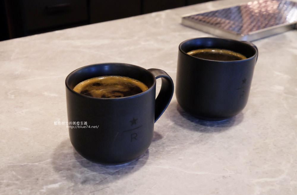 20171212234037 74 - 星巴克台中大英門市-咖啡城市中的全台第二間星巴克摩登典藏吧台門市.中南部唯一的雙吧台