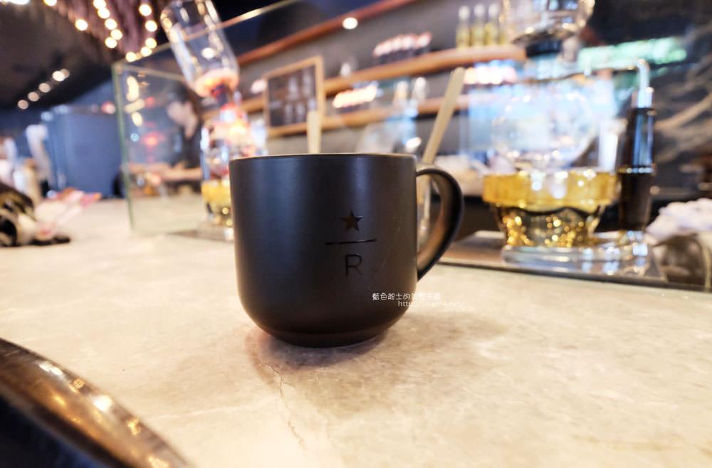 20171212234053 98 - 星巴克台中大英門市-咖啡城市中的全台第二間星巴克摩登典藏吧台門市.中南部唯一的雙吧台