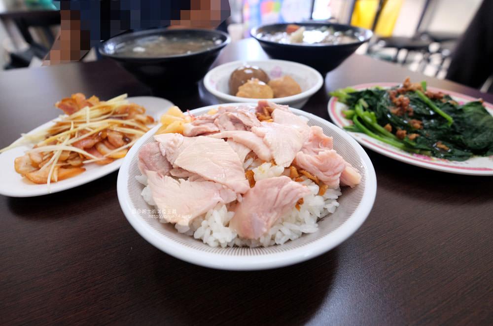 20171218004413 26 - 頂吉古早味火雞肉飯-台中推薦好吃火雞肉飯.油蔥香很加分