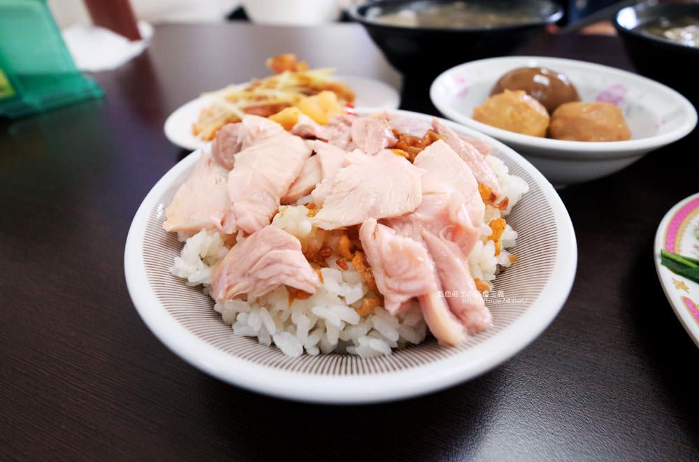 20171218004414 52 - 頂吉古早味火雞肉飯-台中推薦好吃火雞肉飯.油蔥香很加分