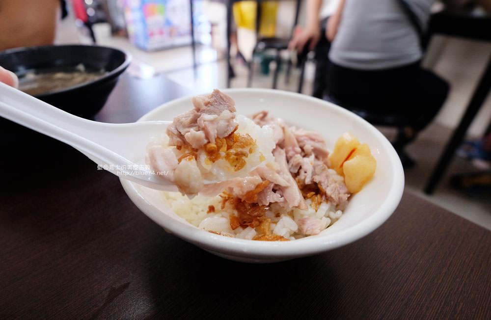 20171218004430 6 - 頂吉古早味火雞肉飯-台中推薦好吃火雞肉飯.油蔥香很加分