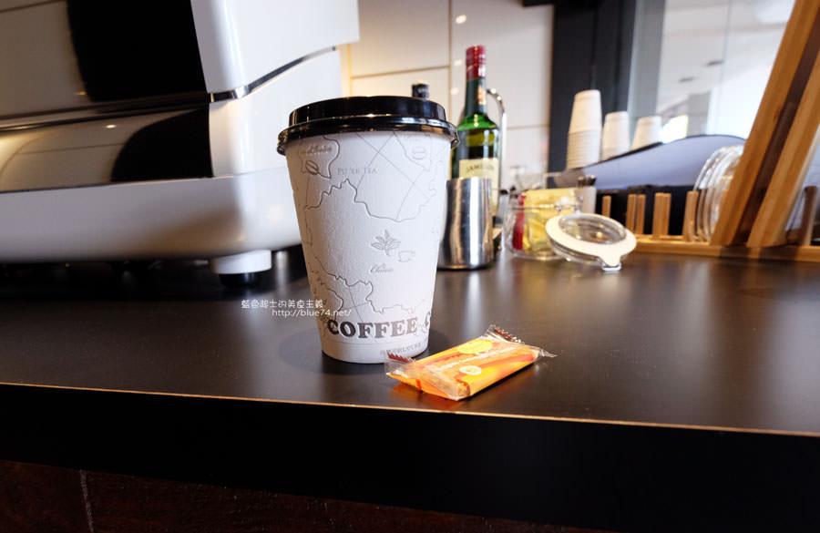 20171219142113 92 - 深島咖啡Deep Island Coffee-天氣好冷.來杯暖呼呼的深島設計珈琲店的招牌咖啡