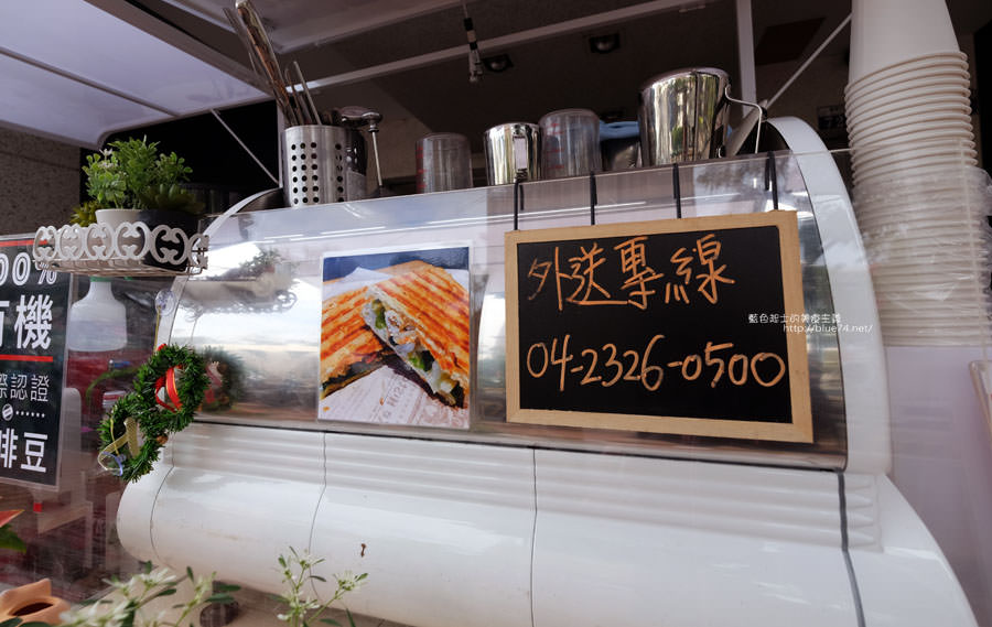 20171219151230 12 - Wheelys Traveller-永豐棧旁的輕食咖啡.小資族方便吃