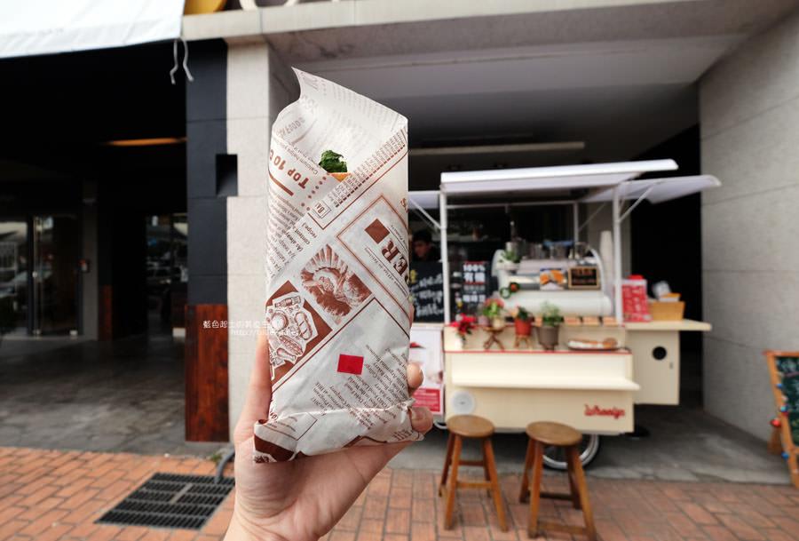 20171219151248 66 - Wheelys Traveller-永豐棧旁的輕食咖啡.小資族方便吃
