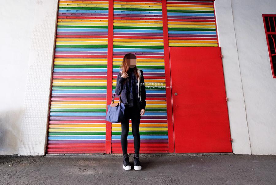 20171220132708 22 - Kichi-隱密巷弄老屋日式鬆餅店.鹹甜口味鬆餅都有.星期三六還可以逛逛樓上的三十二古物店喔