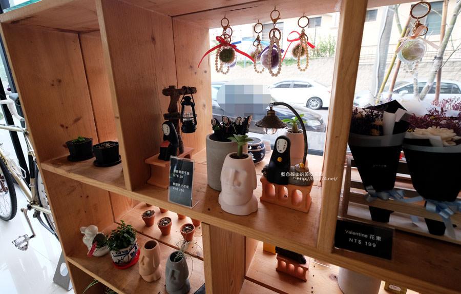 20171221113337 50 - A1 Coffee德邑咖啡-轉角光線充足中科咖啡館
