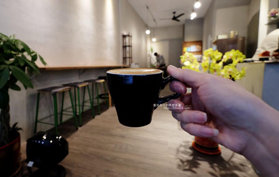 20171221223635 27 - 葉桂英咖啡-台北搬到台中的咖啡店.不是葉惠美.也不是穆桂英喔