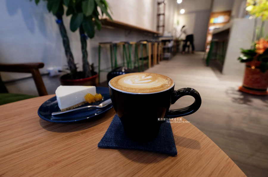 葉桂英咖啡-台北搬到台中的咖啡店.不是葉惠美.也不是穆桂英喔