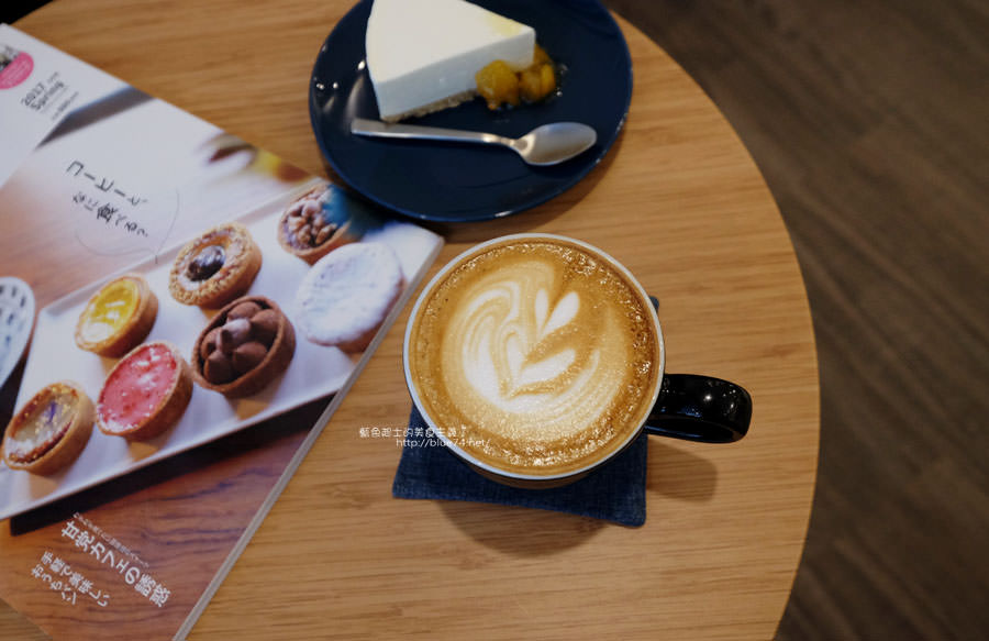 20171221223645 28 - 葉桂英咖啡-台北搬到台中的咖啡店.不是葉惠美.也不是穆桂英喔
