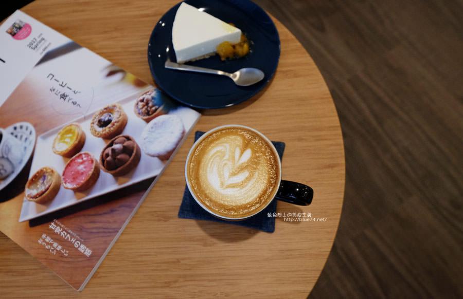 20171221223646 30 - 葉桂英咖啡-台北搬到台中的咖啡店.不是葉惠美.也不是穆桂英喔