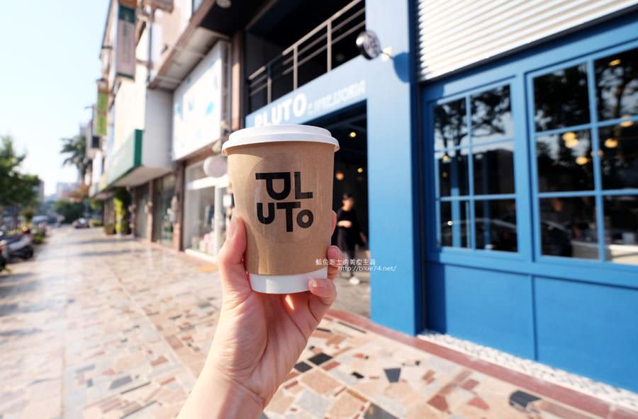 20171223015941 3 - Pluto Espressoria-咖啡館新打卡點.迷人的藍色系雙店面及店長小寶