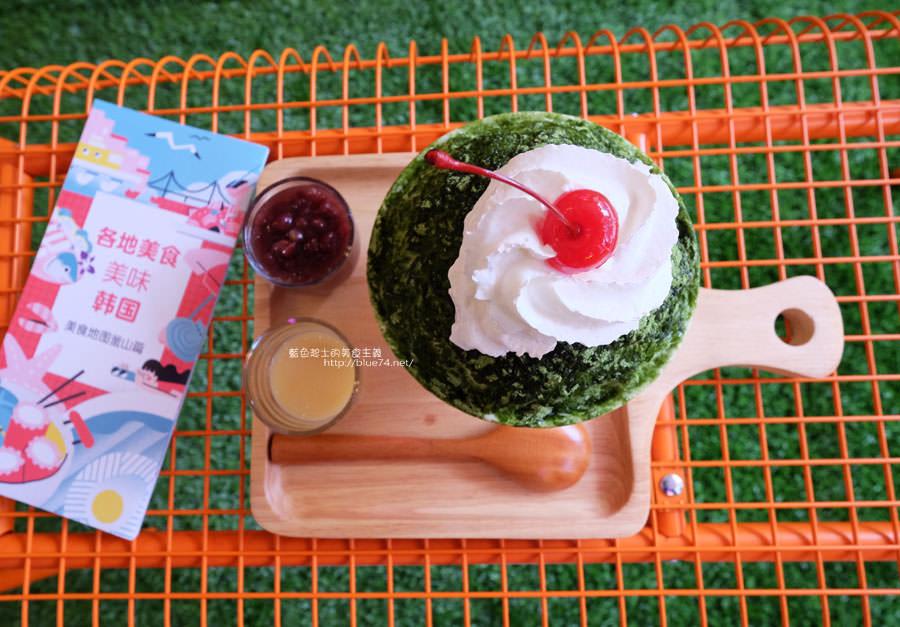 20171227133022 75 - 壹善亭-中華夜市裡的韓國冰甜品.裝潢很好拍