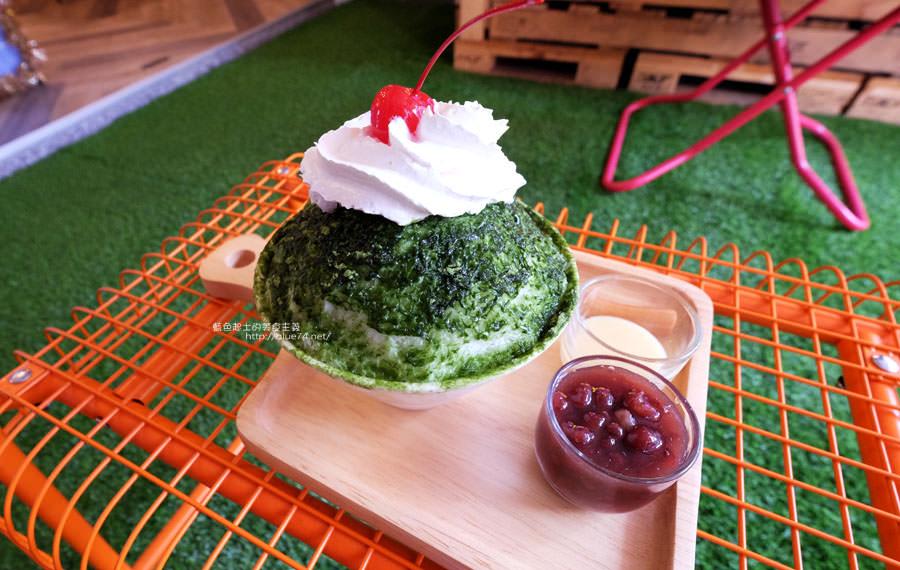 20171227133023 37 - 壹善亭-中華夜市裡的韓國冰甜品.裝潢很好拍