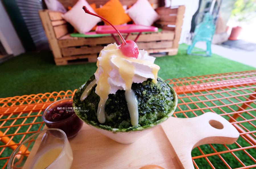 20171227133032 49 - 壹善亭-中華夜市裡的韓國冰甜品.裝潢很好拍