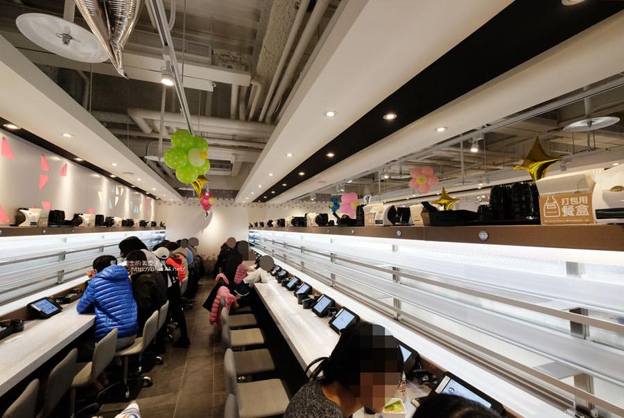 20180106221841 70 - Magic Touch点爭鮮J-Mall店-平板點餐.新幹線列車送餐