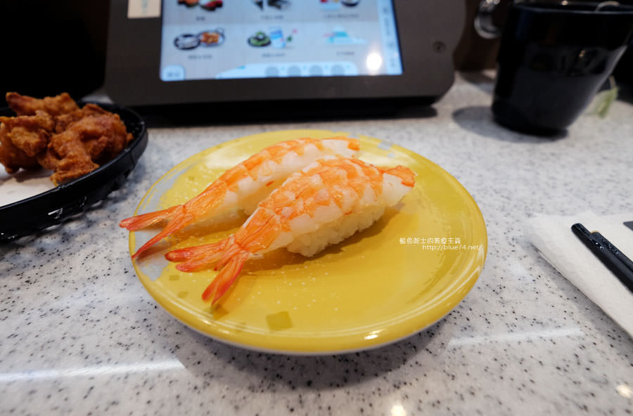 20180106221849 45 - Magic Touch点爭鮮J-Mall店-平板點餐.新幹線列車送餐